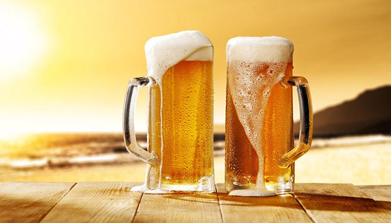 Verdens bedste øl